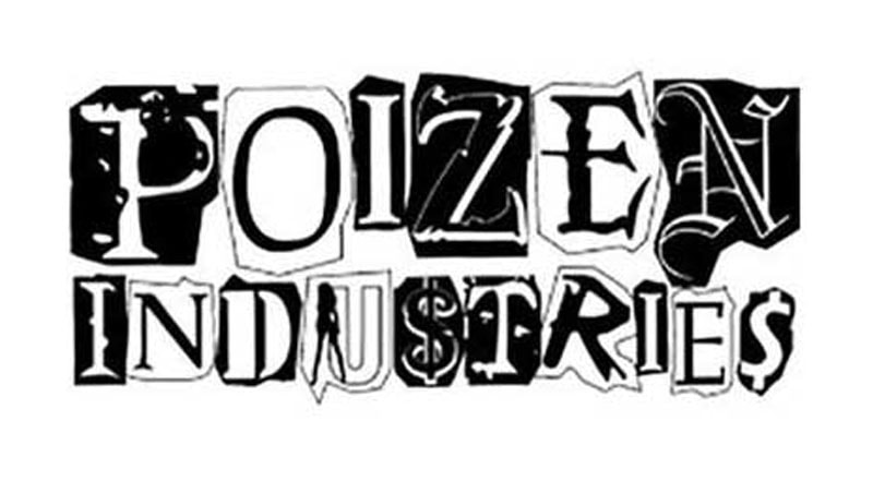 POIZEN INDUSTRIES at RATTLESNAKE Vienna